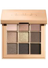 Delilah Augen Colour Intense Eyeshadow Palette Lidschatten 8.1 g