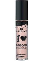 Essence Augen Lidschatten I Love Colour Intensifying Eyeshadow Base 4 ml
