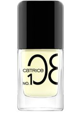 Catrice Nagellack ICONails Gel Lacquer Nagellack 10.5 ml