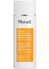 MURAD Environmental Shield City Skin Broad Spectrum SPF 50   PA ++++ Gesichtspflege 50.0 ml