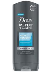 Dove MEN+CARE Körperreinigung Pflegedusche Clean Comfort XL Duschgel 400.0 ml