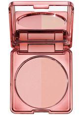 IKOS Make-up / Foundation Duo-Blusher Rouge 8.0 g