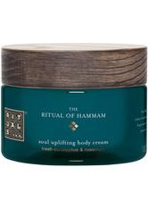 Rituals The Ritual of Hammam Rituals The Ritual of Hammam Body Cream Körpercreme 220.0 ml