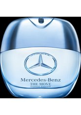 MERCEDES-BENZ PARFUMS The Move THE MOVE Express Yourself Eau de Toilette 60.0 ml