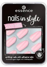 ESSENCE - essence - Kunstnägel - nails in style 08 - NAGELFOLIEN