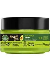 Nature Box Haarpflege Reparatur Maske Maske 200.0 ml