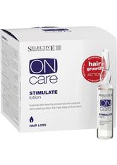 Selective Professional Produkte Hair Loss Stimulate Lotion Haaröl 72.0 ml