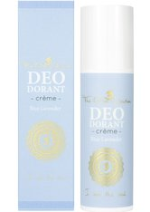 THE OHM COLLECTION - The Ohm Collection Produkte The Ohm Collection Produkte Deo Creme - Blue Lavender 50ml Deodorant Creme 50.0 ml - Roll-On Deo