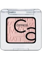 Catrice Augen Lidschatten Art Couleurs Eyeshadow Matt Nr. 020 Matt'tastic Beige 2 g