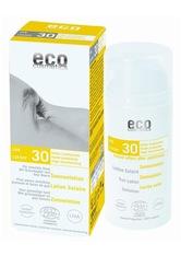 Eco Cosmetics Produkte Sonnenlotion - LSF30 100ml Sonnenlotion 100.0 ml