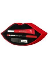 ISADORA - Isadora Lippenstift Classic Red Make-up Set 1.0 st - Makeup Sets