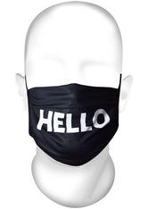 Kaufmann Mundschutz & Masken Mund- und Nasenmaske HELLO Maske 1.0 pieces