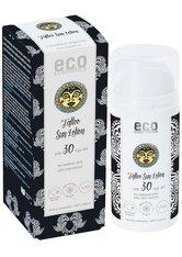 Eco Cosmetics Produkte Tattoo - Sonnenlotion LSF30 100ml Sonnenlotion 100.0 ml