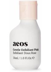 Aeos Gesichtspflege Gentle Exfoliant Pink Gesichtspeeling 30.0 ml