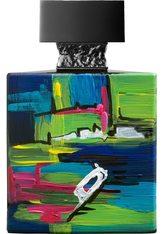M.Micallef Art Collection Ruh Zadeh & Martine Micallef Eau de Parfum Nat. Spray 100 ml
