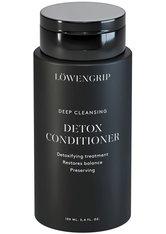 Löwengrip Shampoo & Conditioner Deep Cleansing - Detox Conditioner Haarspülung 100.0 ml