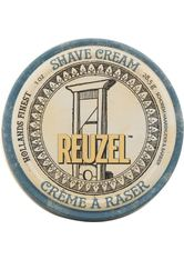 Reuzel Herrenpflege Bartpflege Shave Cream 28,50 g