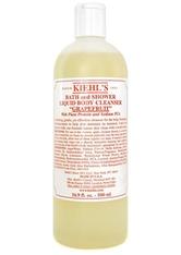 Kiehl's Körperpflege Bath and Shower Liquid Body Cleanser Grapefruit Duschgel 500.0 ml