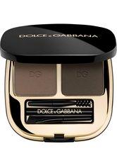 Dolce&Gabbana Augen Emotioneyes Brow Powder Duo Augenbrauenpuder 5.4 g