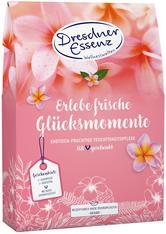 Dresdner Essenz Geschenksets Erlebe frische Glücksmomente Geschenkset 1.0 pieces