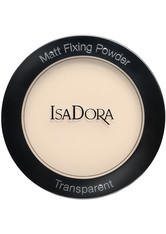 Isadora Matt Fixing Powder Puder 9.0 g