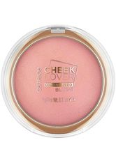 Catrice Rouge / Highlighter Cheek Lover Oil-Infused Blush Rouge 9.0 g