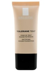 La Roche-Posay Produkte La Roche-Posay Toleriane Teint Mousse Make-up 04 golden beige Foundation 30.0 ml