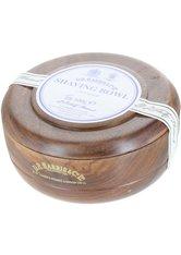D.R. Harris Produkte Lavender Shaving Soap in Mahogany Bowl Seife 100.0 g