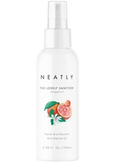 Neatly Produkte Grapefruit Spray Desinfektionsmittel 100.0 ml