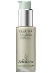 Doctor Eckstein Cremes Kräuter Balsam Gesichtscreme 50.0 ml