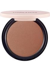 estelle & thild BioMineral Fresh Glow Satin Blush Rouge  10 g Nude Sienna
