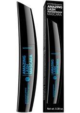 Bell Hypo Allergenic Mascara Amazing Lash Waterproof Mascara 11.0 g