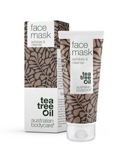 Australian Bodycare Gesichtspflege Face Mask Maske 100.0 ml
