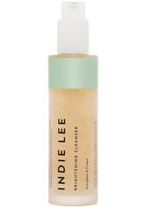 INDIE LEE - Indie Lee Produkte Indie Lee Produkte Purifying Face Wash Reinigungsschaum 125.0 ml - Cleansing
