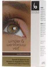 Bransus Augenmake-up Wimpern- und Augenbrauenfarbe Wimpernfarbe 1.0 pieces