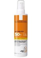 La Roche-Posay Produkte ROCHE-POSAY Anthelios Invisible Spr.LSF 50+ o.Parf Sonnencreme 200.0 ml