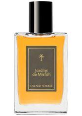 Une Nuit Nomade Produkte Jardins de Misfah Eau de Parfum Spray Eau de Parfum 50.0 ml
