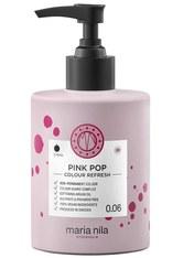 Maria Nila Colour Refresh Pink Pop 0.06 Haarfarbe 300.0 ml