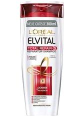 L´Oréal Paris Elvital Total Reapair 5 Haarshampoo 300.0 ml