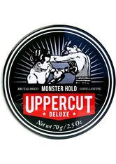 UPPERCUT DELUXE Produkte Monster Hold Haarwachs 70.0 g
