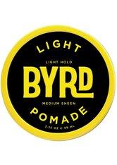 BYRD - BYRD Produkte BYRD Produkte Light Pomade Big Haarwachs 99.0 ml - Haarwachs & Pomade