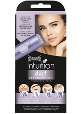 WILKINSON - Wilkinson Intuition Wilkinson Intuition 4IN1 Perfect Finish Enthaarungstools 1.0 pieces - Rasier Tools