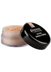 benecos Puder Natural Mineral Powder - Light sand 10g Puder 10.0 g