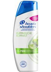 Head & Shoulders Shampoo Empfindliche Kopfhaut Anti-Schuppen Haarshampoo 300.0 ml