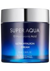 Missha Super Aqua Ultra Waterful Super Aqua Ultra Hyaluron  70.0 ml
