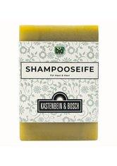 Kastenbein & Bosch Produkte Shampooseife - für Haut und Haar 90g Haarshampoo 90.0 g