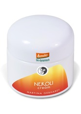 Martina Gebhardt Naturkosmetik Produkte Neroli - Cream 50ml  50.0 ml
