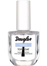 DOUGLAS COLLECTION - Douglas Collection Nagellack 10 ml Nagelüberlack 10.0 ml - Base & Top Coat