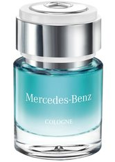 MERCEDES-BENZ PARFUMS Cologne Mercedes-Benz Cologne Eau de Toilette 40.0 ml
