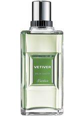GUERLAIN Herrendüfte Vetiver Eau de Toilette Spray 200 ml
